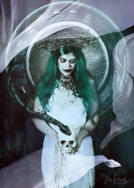 Julie Powell_Medusa-8-2