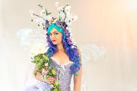 Jess - Fantasy Fairy
