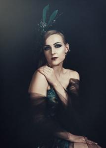 JuliePowell_Peacock Dress-11