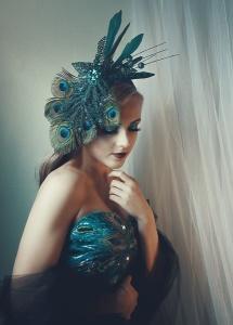 JuliePowell_Peacock Dress-13